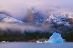 Ofjord, Scoresby Sund, East Greenland