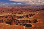 Islands in the Sky, Canyonlands National Park
